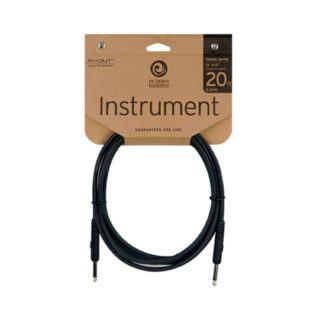 D'Addario Planet Waves PW-CGT-20