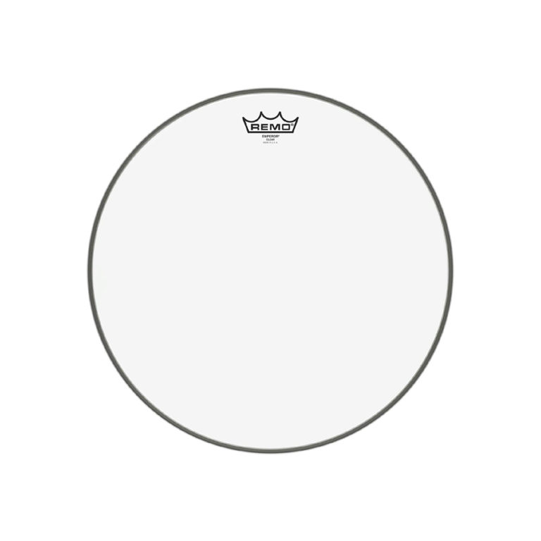 Remo BE-0318-00 Emperor Clear
