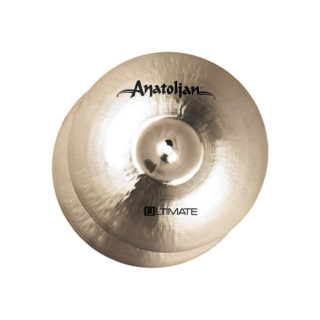 Anatolian Ultimate Regular Hi-hat 14″
