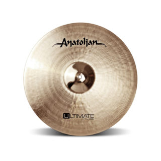 Anatolian Ultimate Crash 16″