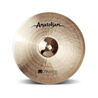 Anatolian Ultimate Crash 18″