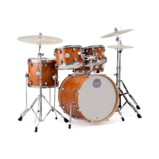 Mapex Storm Rock Set Camphor Wood Grain