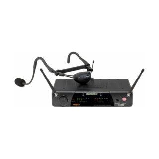 Samson AirLine 77 AH7 Fitness Headset E4