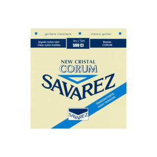 Savarez 500CJ New Cristal Corum