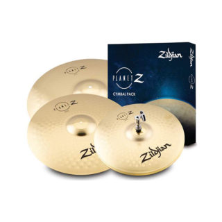 Zildjian Planet Z 4 Cymbal pack