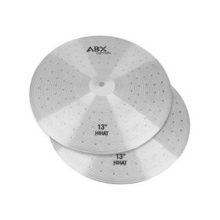 ABX 13″ Hi-hat