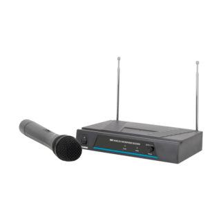 QTX VHF1