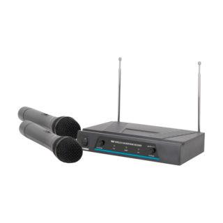 QTX VHF-2