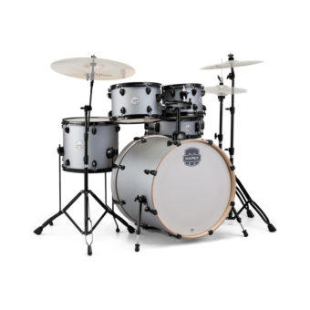 Mapex Storm Rock Set Textured Grey