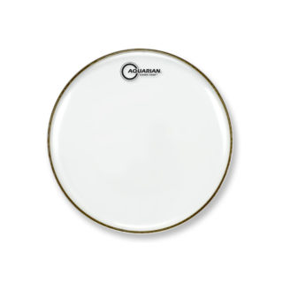 Aquarian CCSN14 Classic Clear Snare Side