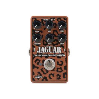 Caline CP-510 Jaguar Distortion
