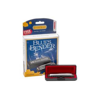 Hohner Blues Bender A-major